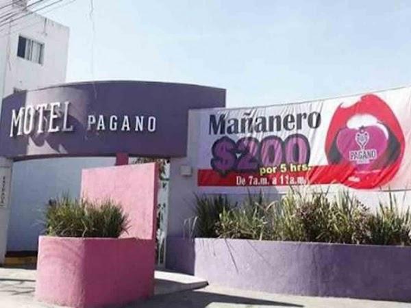 Hallan mujer policía muerta al interior de motel en Edomex