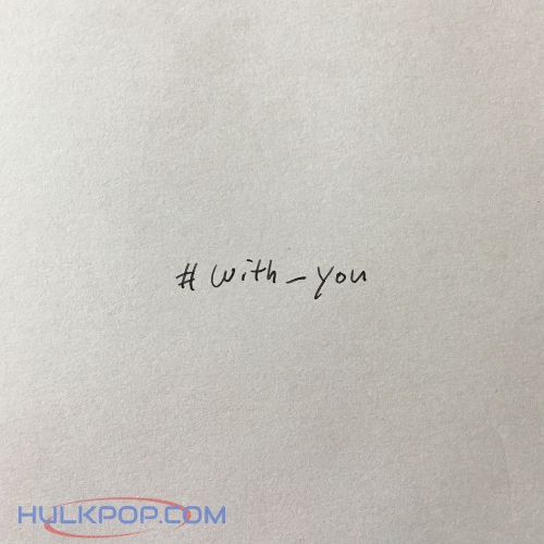 D'avant – #with_you – Single