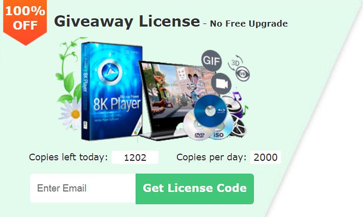 Free 8K Player - 2