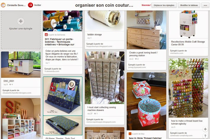 http://www.pinterest.com/christelou/organiser-son-coin-couture-plan-your-sewing-and-cr/