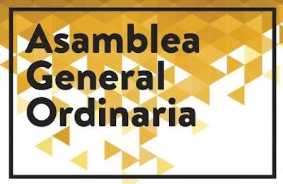 ASAMBLEA FACV 2019 (crónica por José Miguel Pérez)