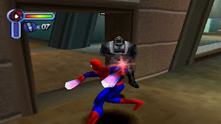 Download Game Spiderman PS1 Full Version Iso For PC | Murnia Games
