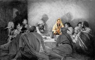 A Oração de Jesus Por Seus Discípulos