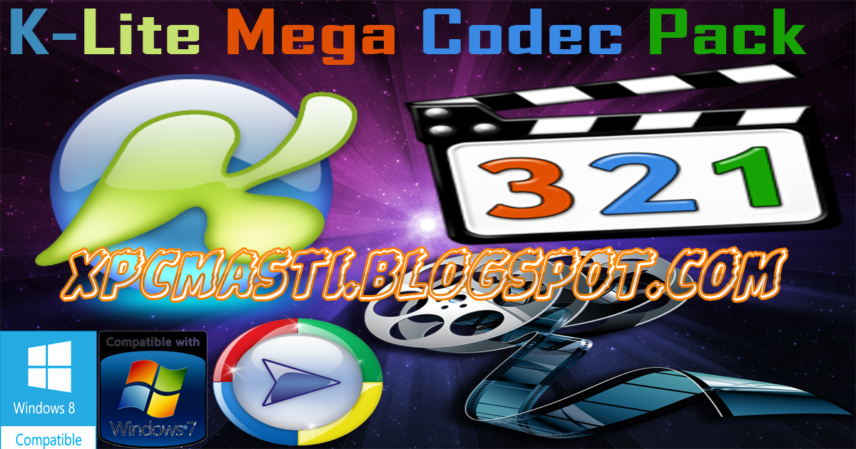 Advanced codecs for windows 7 and 8 download for windows free.
