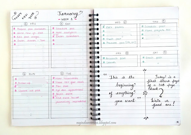 bullet-journal-at-a-glance-weekly-spread-idea-myindianversion