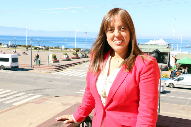 Leticia Oyarce