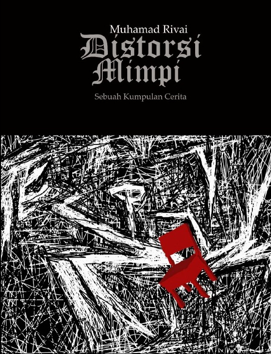Sampul Distorsi Mimpi