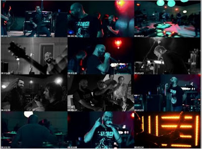 Killswitch Engage - In Due Time - (2013) HD 1080p Music Video Free Download