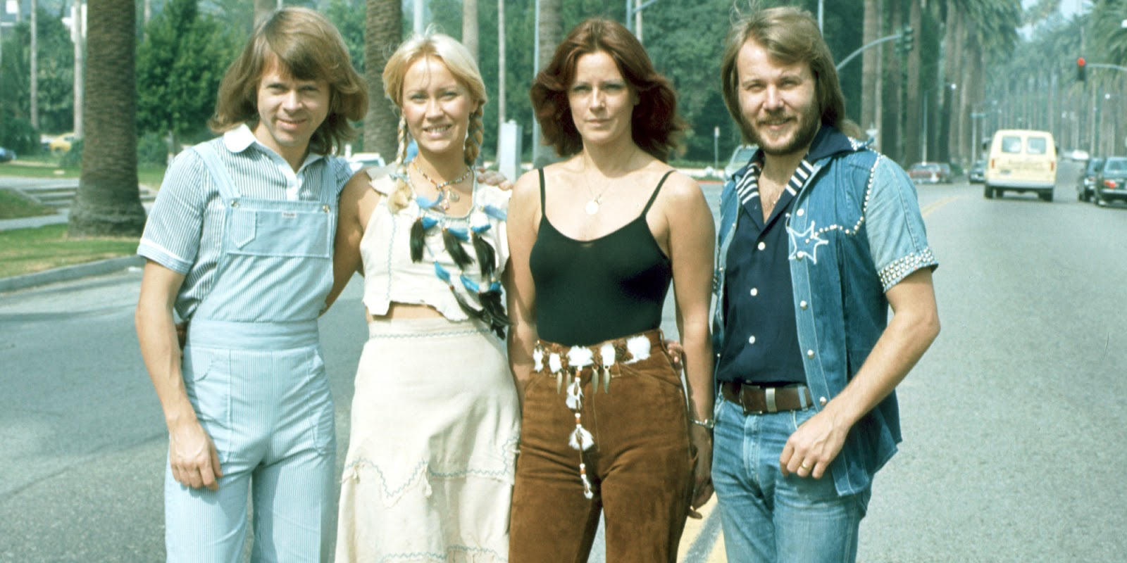 Learn How to Dress Up Like ABBA: 11 Fashion Styles That Make