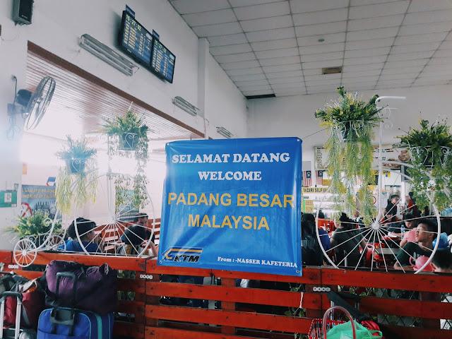 Keliling Asean Lewat Jalur Darat Tips Cerita Dan Biaya