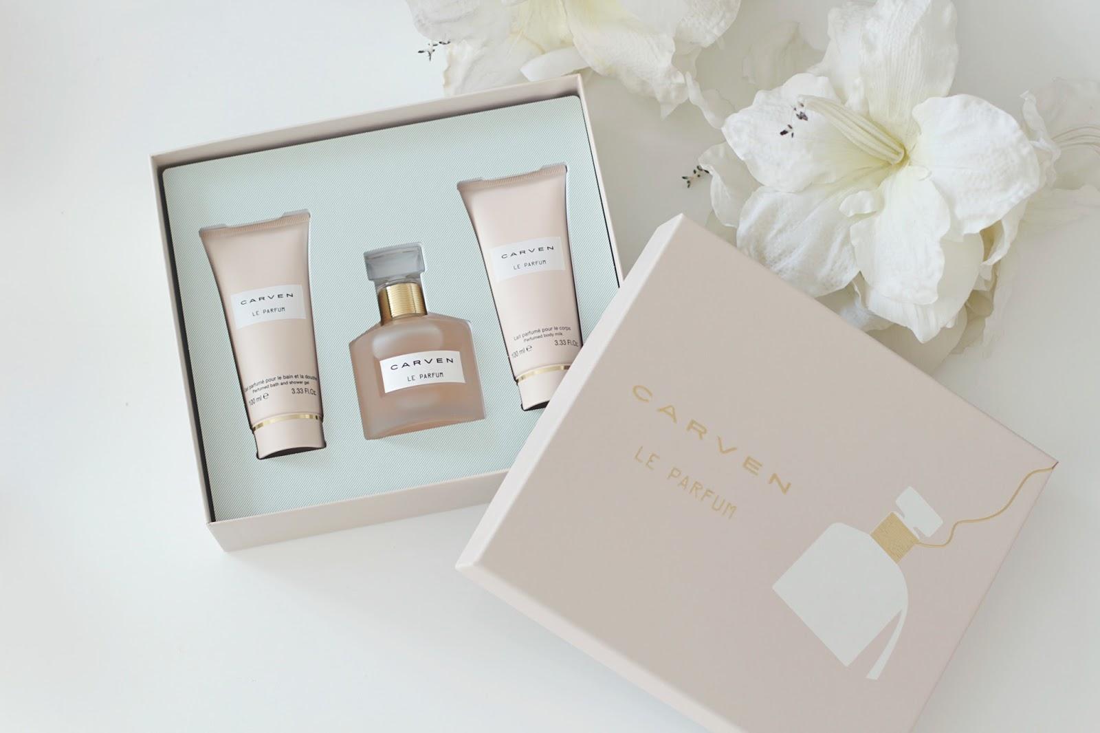 Carven Parfums coffrets Fête des Mères