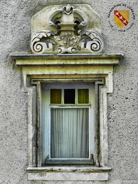 LIVERDUN (54) - Demeure renaissance