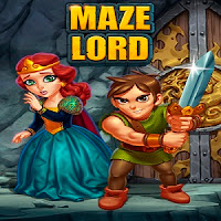Maze Lord MOD APK