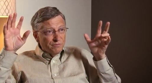 Ba nhà đầu tư muốn Bill Gates từ chức Chủ tịch Microsoft