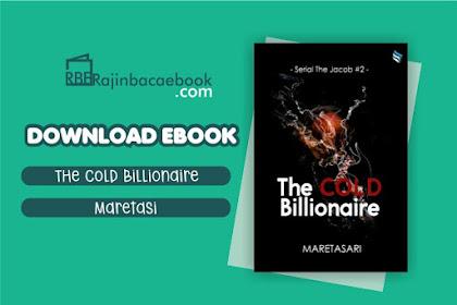 Download Novel The Cold Billionaire by Maretasari Pdf