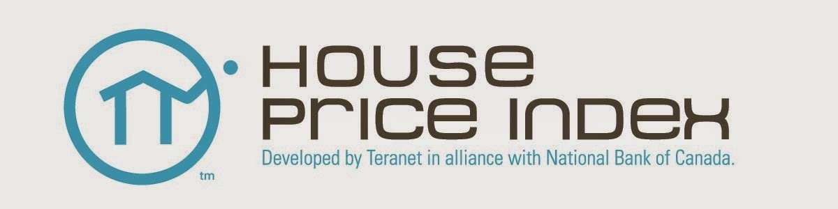 Teranet - National Bank House Price Index