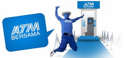 Daftar Kode Bank ATM Bersama