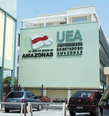 Universidade do Amazonas (UEA) realiza processo seletivo simplificado