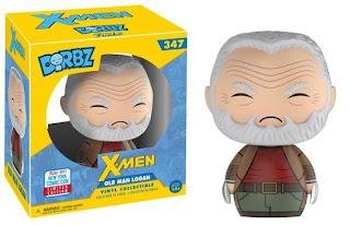 Dorbz: Old Man Logan.