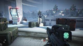 Destiny Warfare v1.0 Apk