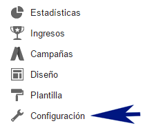 ¿Cómo habilitar la descripción de búsqueda de mis entradas?