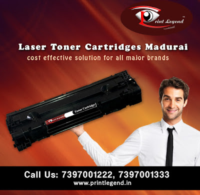 Best Laser Toner Cartridges At an Affordable Price - Printlegend.in