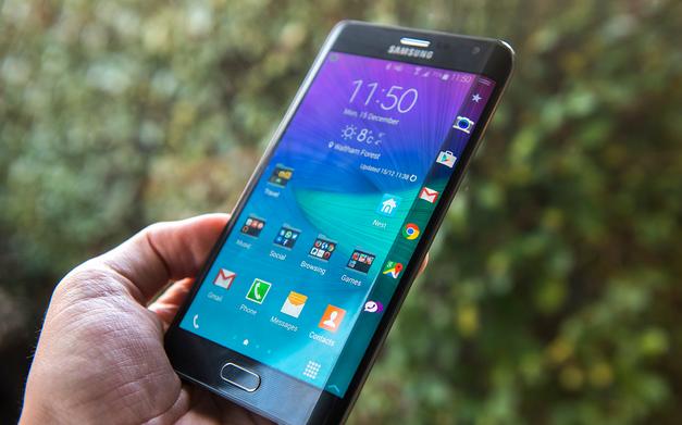 تسريب مواصفات هاتف الجديد Galaxy note 7