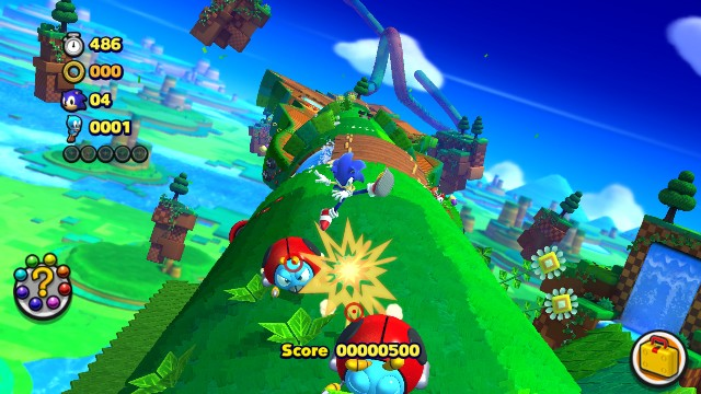 Sonic Lost World Free Download PC Games