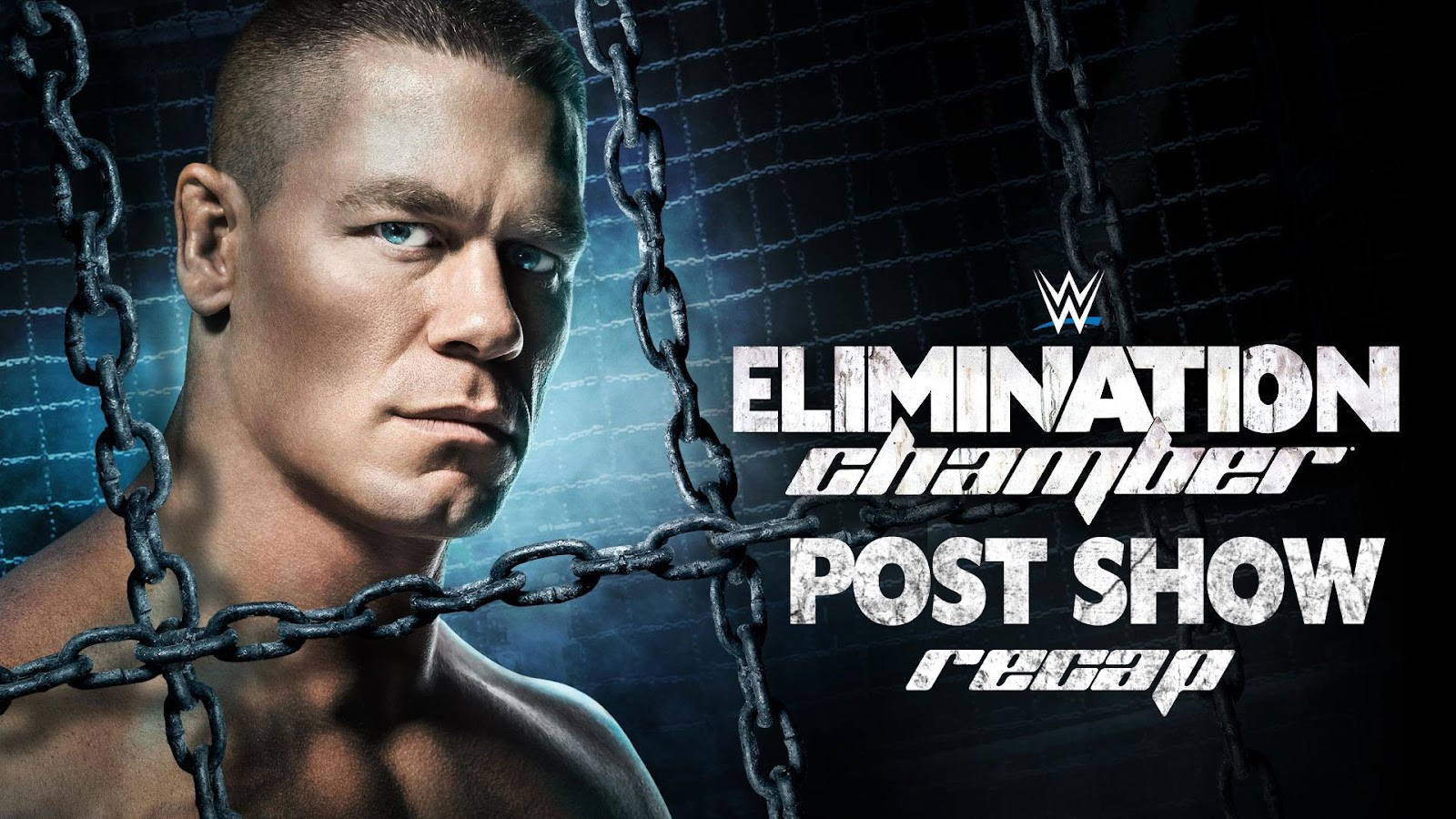 WWE Elimination Chamber 2017 Recap and Review Podcast