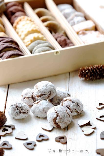 bredele , chocolat , gâteaux alsaciens de noël , cookies , Avent
