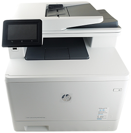 Télécharger Pilote HP Color LaserJet Pro MFP M377 Driver Pour Windows et Mac
