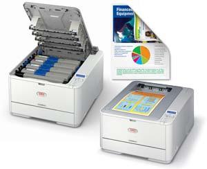 Download OKI C330DN Driver Printer