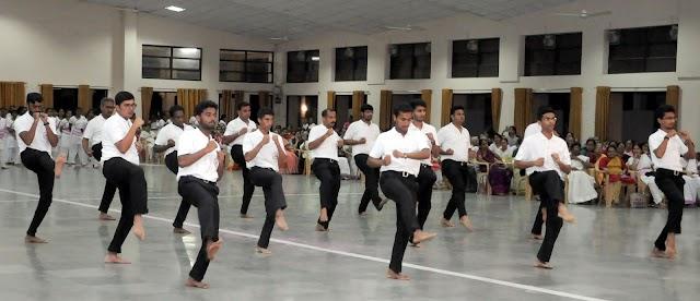 Vishwa Sangh Shiksha Varg concludes at Nagpur