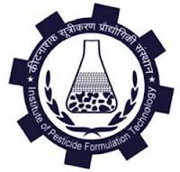 IPFT Recruitment