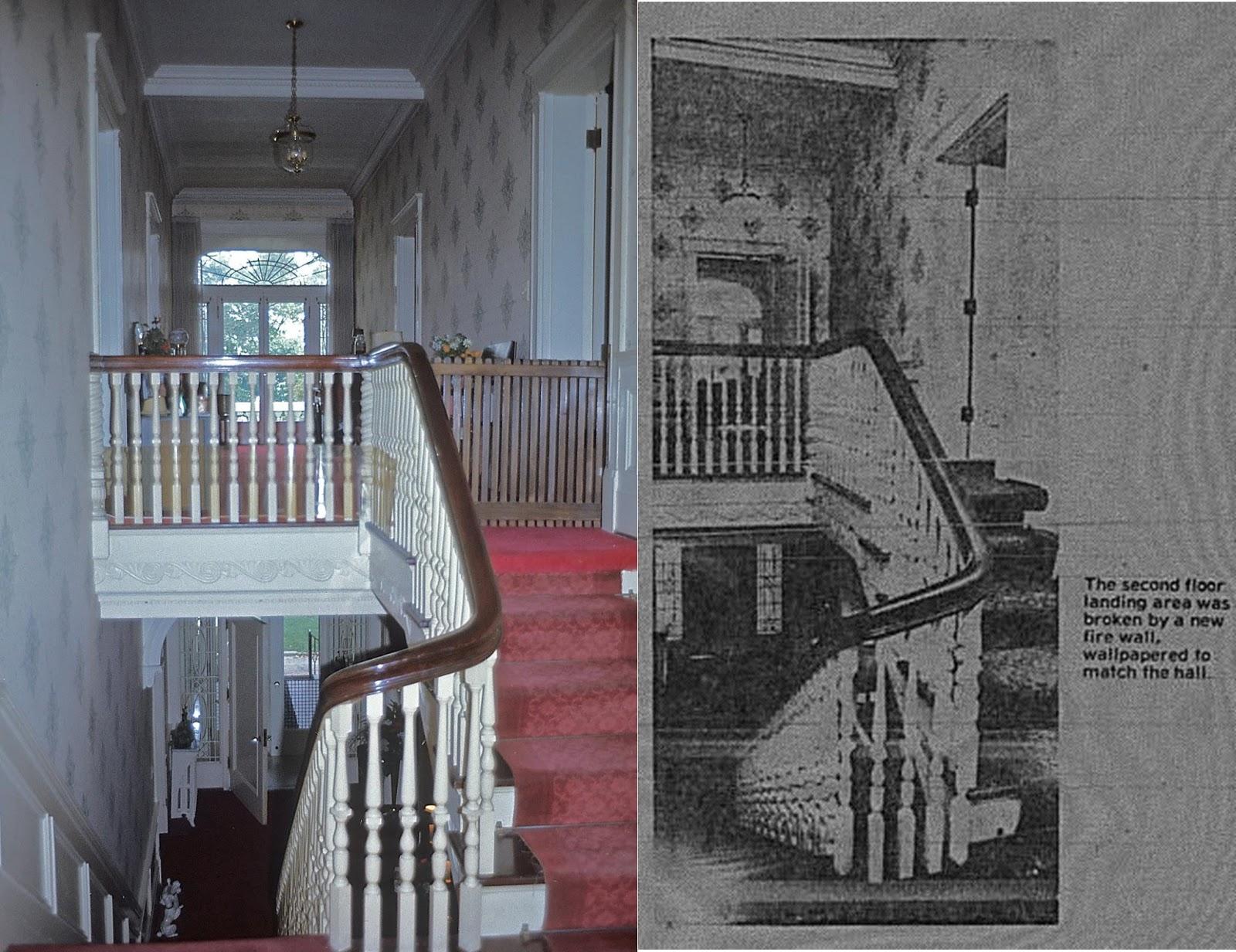 Digging Cincinnati History The Gibson Hauck House