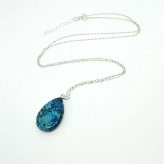 3889d7a87c Crystal Pepper - Χειροποίητα Κοσμήματα με Ημιπολύτιμους Λίθους