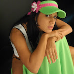 Andrea Rincon – Selena Spice – Cachetero Verde Foto 106