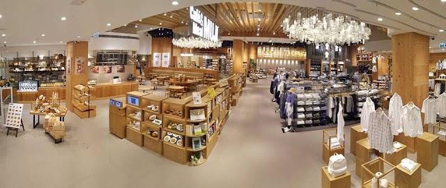 【生活態度】MUJI奧海城旗艦店開催!發掘生活靈感新體驗