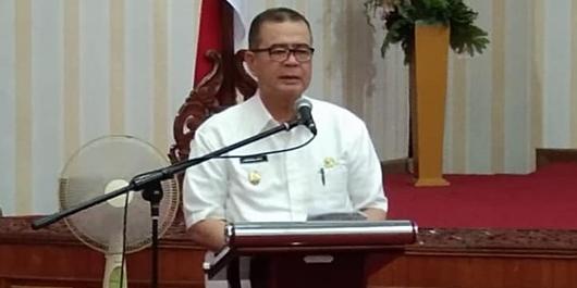Wagub Imbau Masyarakat Jaga Stabilitas Keamanan dan Ketertiban di Pemilu 2019