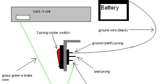 3 way toggle switch wiring diagram