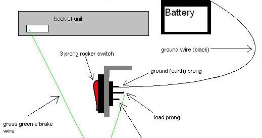 3 way toggle switch wiring diagram