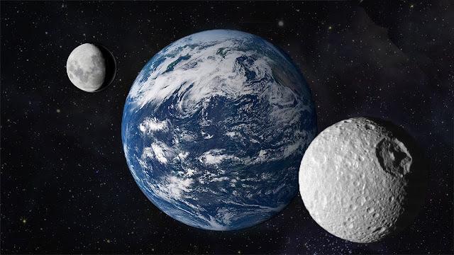 8 Fakta Mengerikan Tentang Dunia Di Tahun 2100!