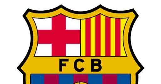 Kit & Logo FC Barcelona Dream League Soccer 2016