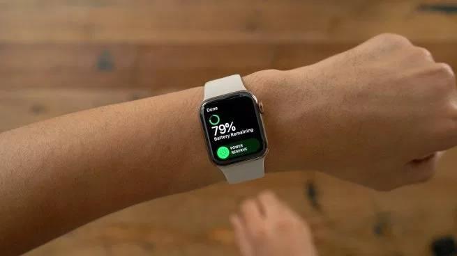 Cara mengecek masa pakai baterai Apple Watch (9to5mac.com)