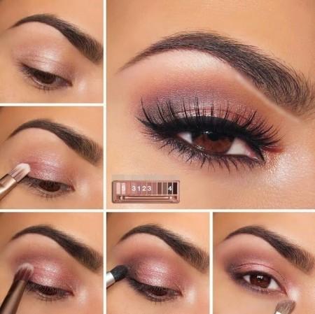 Très Recettes Naturelles pour la beauté: Maquillage ZP24