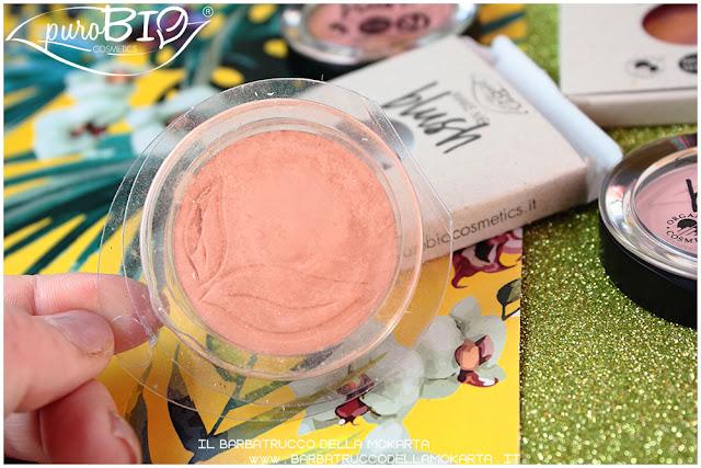 blush purobio packaging refil