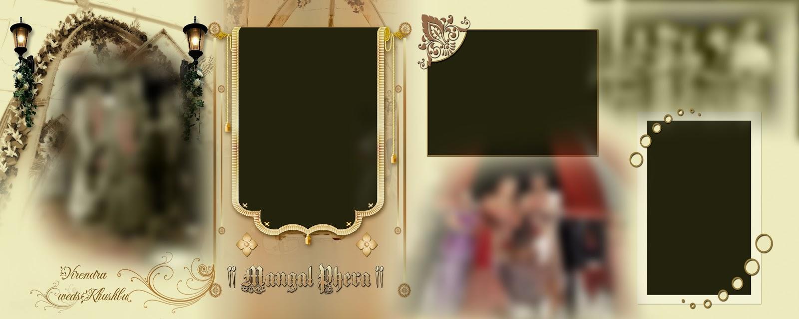 Pictures Of Wedding Album Design Psd Free Download 12x36 Kidskunst