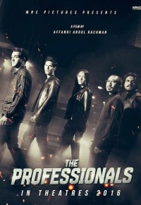 download film the professionals bluray