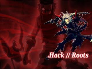 Hình Ảnh .hack//Roots