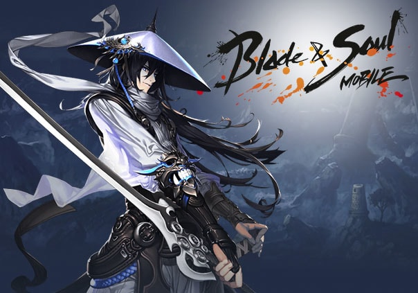 Blade and soul release date in Australia